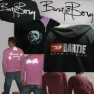 Bartje™ brand: collect them all!