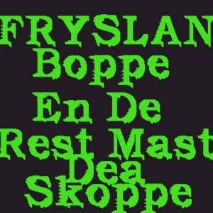 Fryslan Boppe