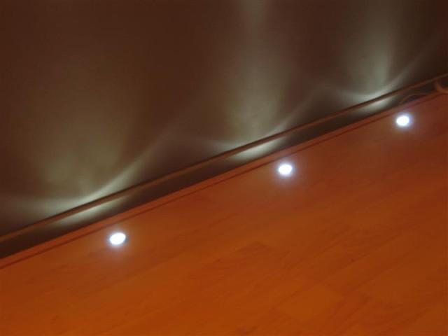 vloer led verlichting