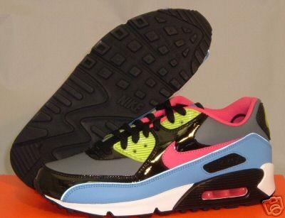 9556629b281fed Nike Air Max 90 Flamingo. MIJN. · albumelement