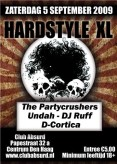 Hardstyle XL